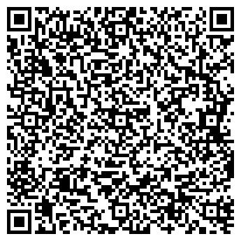 QR-код с контактной информацией организации Сервис Технологии, ООО