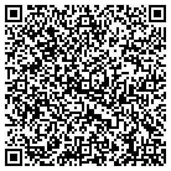 QR-код с контактной информацией организации Пласт-Про, ООО