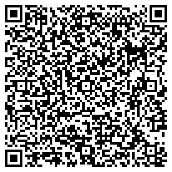 QR-код с контактной информацией организации Мойсей, ЧП