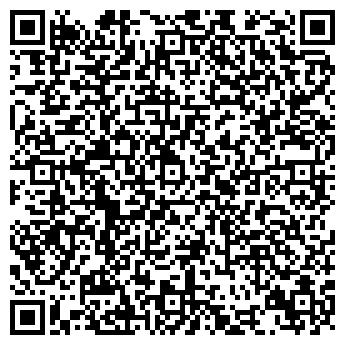 QR-код с контактной информацией организации KBI, ООО