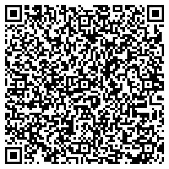 QR-код с контактной информацией организации Спецконтракт, ООО