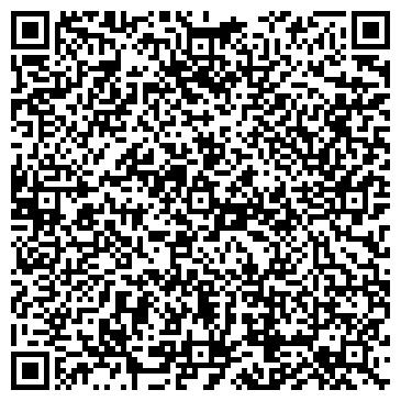 QR-код с контактной информацией организации Поиск, торгово-сервисный центр