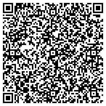 QR-код с контактной информацией организации АТЕЛЬЕ АННЫ КОПЫЛОВОЙ