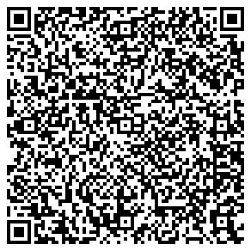 QR-код с контактной информацией организации АС-Терра Пласт, ООО