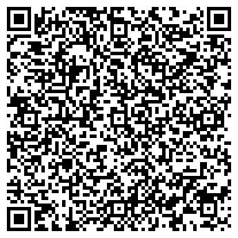 QR-код с контактной информацией организации Альген, ООО