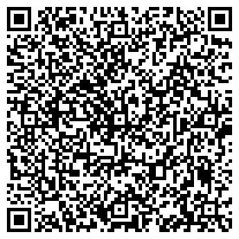 QR-код с контактной информацией организации МЕГА-АЗОВ, ООО