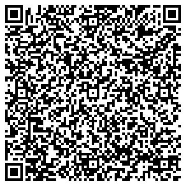 QR-код с контактной информацией организации Пластметалл сервис, ООО