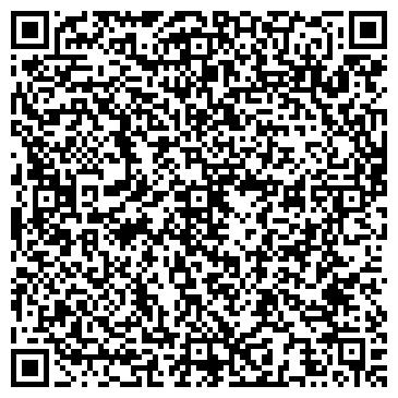 QR-код с контактной информацией организации Пи груп, ООО