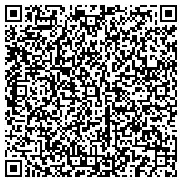 QR-код с контактной информацией организации Ирбис ТД, ЗАО