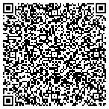 QR-код с контактной информацией организации Профтек, ЧП