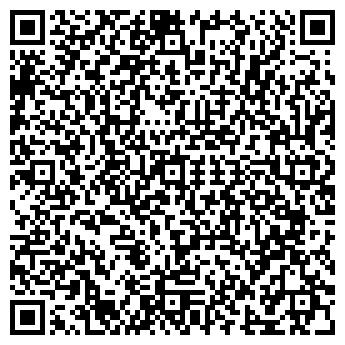 QR-код с контактной информацией организации ЗАК, СПД