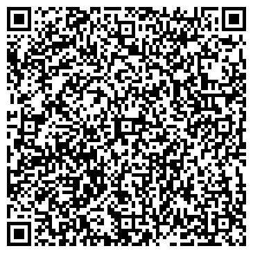 QR-код с контактной информацией организации Кленов, ООО