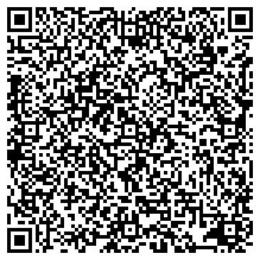 QR-код с контактной информацией организации Промкомлект, ЧП