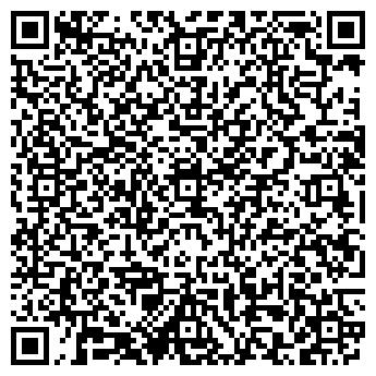 QR-код с контактной информацией организации Лэсп НПП, ООО