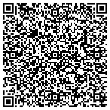 QR-код с контактной информацией организации Магазин обуви Mangus, ЧП