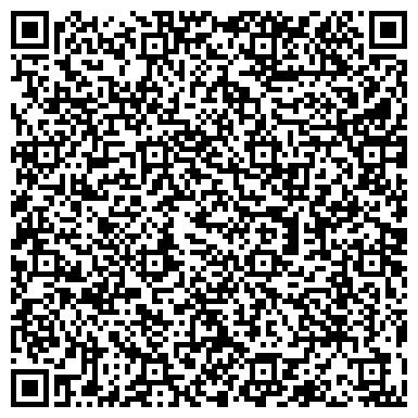 QR-код с контактной информацией организации Комфорт и отдых, ЧП
