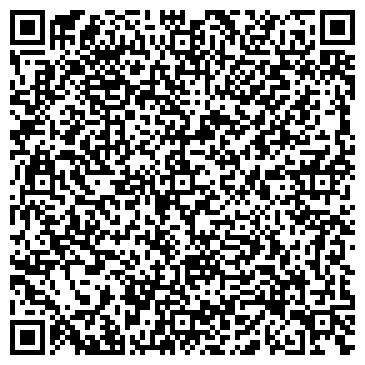 QR-код с контактной информацией организации РТИ-Полтава, ООО