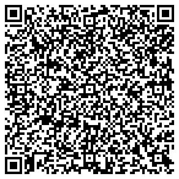 QR-код с контактной информацией организации Игрушка-Сервис, ЧП