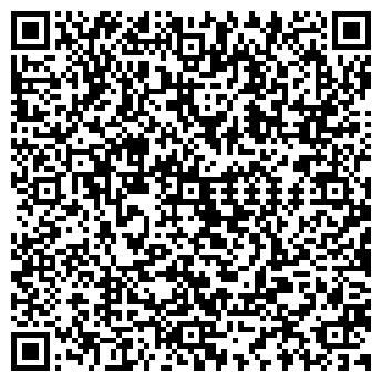QR-код с контактной информацией организации ПневмоСтиль, ЧП