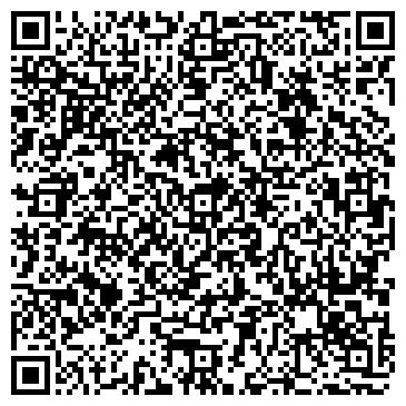 QR-код с контактной информацией организации Обрий, Лисичанское ДчП
