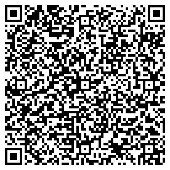 QR-код с контактной информацией организации Магазин Plavniki, ЧП