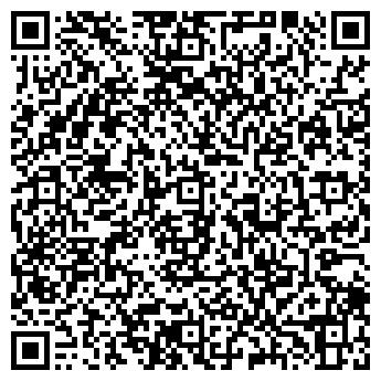 QR-код с контактной информацией организации Мелар, ООО