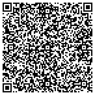 QR-код с контактной информацией организации Регенерат, ЧАО