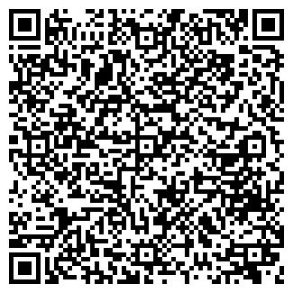 QR-код с контактной информацией организации ВИГ, ООО
