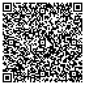 QR-код с контактной информацией организации BKU