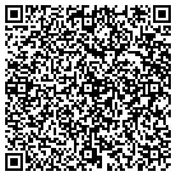 QR-код с контактной информацией организации Фторопласт,ООО