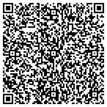 QR-код с контактной информацией организации РТИ трейд, ООО