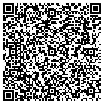 QR-код с контактной информацией организации domsantehniki, ЧП