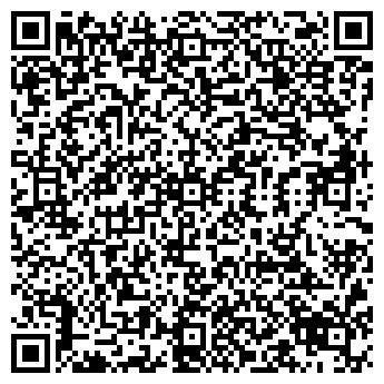 QR-код с контактной информацией организации Гринев И.В., ЧП
