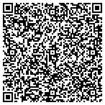 QR-код с контактной информацией организации ИСА Групп, ЧП
