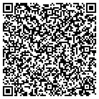 QR-код с контактной информацией организации ITEK, ООО