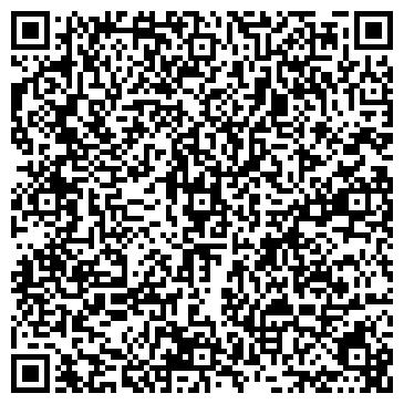 QR-код с контактной информацией организации Резинотехника, Представительство