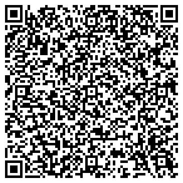 QR-код с контактной информацией организации Укрпластцентр, ООО