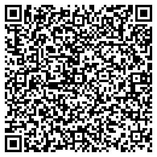QR-код с контактной информацией организации Квингдао, ЧП