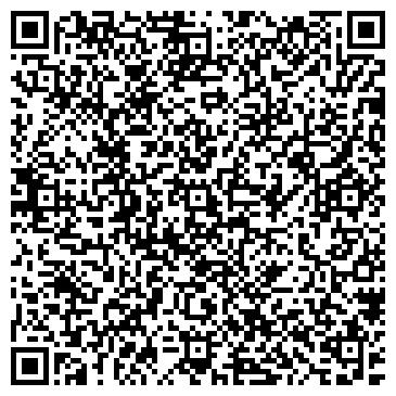 QR-код с контактной информацией организации Будкевич, ЧП