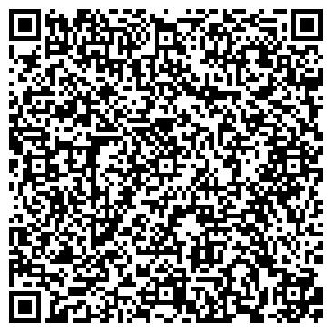 QR-код с контактной информацией организации Промимпекс ГТВ Центр, ЧП