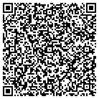 QR-код с контактной информацией организации ЛАСУНКА, ООО