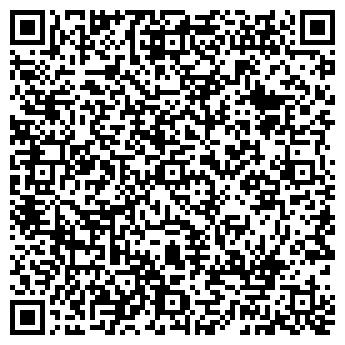 QR-код с контактной информацией организации Раднюк, ЧП