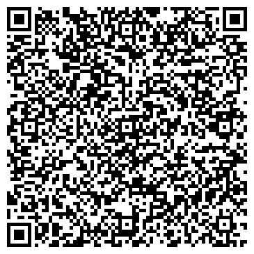 QR-код с контактной информацией организации Борика, ООО