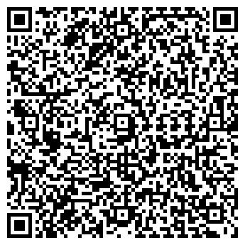 QR-код с контактной информацией организации Текс-М, ООО