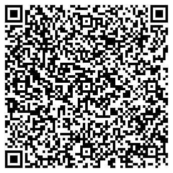 QR-код с контактной информацией организации Электростиль, ООО