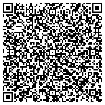 QR-код с контактной информацией организации МВ-Технология, ЧП