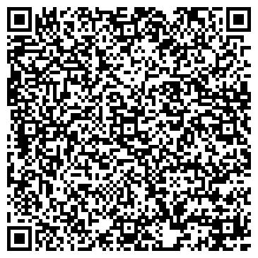 QR-код с контактной информацией организации Промтехобеспечение, ООО