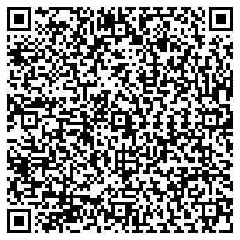 QR-код с контактной информацией организации Ровнорок
