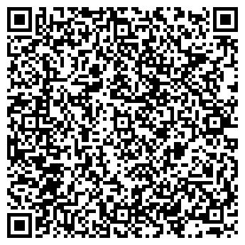 QR-код с контактной информацией организации Нордел, ООО