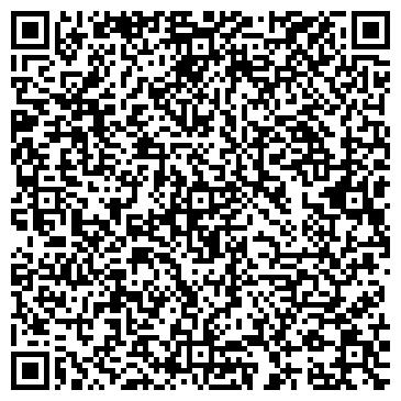 QR-код с контактной информацией организации Рензо Украина(Renzo Ukraine), ООО